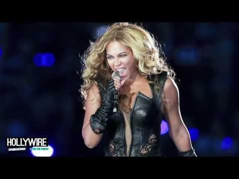 Beyonce's Super Bowl Halftime Show Causes Controversy