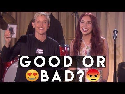 Lauren Daigle Went on The  Ellen Show: Good or Bad?