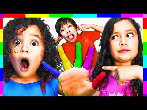 5 Best Kids Songs Ever! Johnny Johnny Yes Papa and more