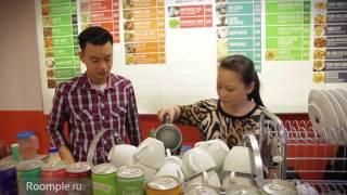 Roomple | Рассказы о Родине. Ань Нгуен, владелец кафе вьетнамской кухни(, 2015-09-29T17:34:04.000Z)