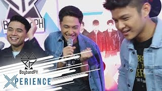 #BPHXParaSaTabi Dealing with girls who are committed  | Boyband Boy Talk (Part 1)