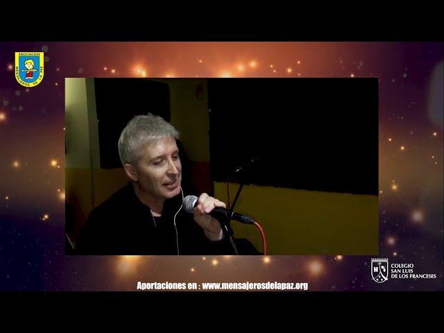 Ahí está la Navidad - Javier de Pecos colabora con Mensajeros de la Paz (2020 Videoclip)