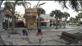 Fort Lauderdale - Seminole Paradise - Voyage Floride