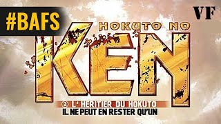 Bande annonce Hokuto No Ken : II - L'Héritier du Hokuto