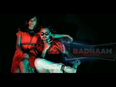 Devil - Badnaam [Official Music Video]   Lucky & Rudra