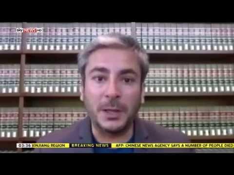 "Arash Aramesh on Pharrell Williams' ""Happy"" Controversy in Iran"