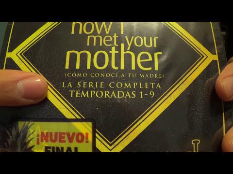 How Met Your Mother Temporadas