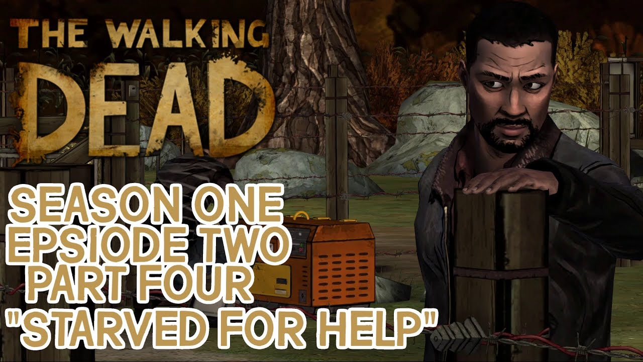 Walking Dead Play
