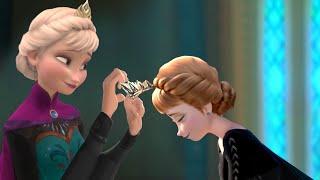 Download lagu How Anna Coronation Should Have Happened !