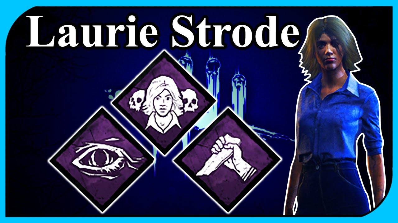 Download Survivor Spotlight: Laurie Strode