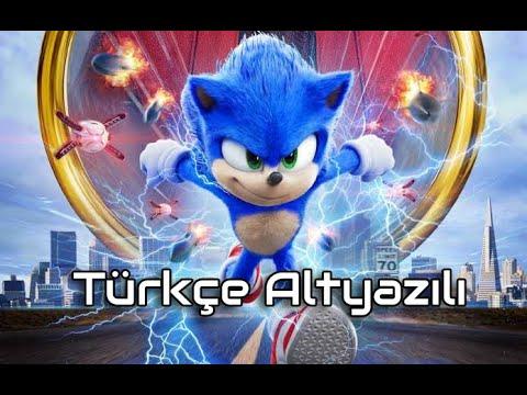 Sonic The Hedgehog Fragman 2 Türkçe Altyazılı