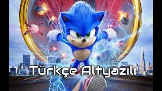 Sonic  Fragman Türkçe Altyazılı #2
