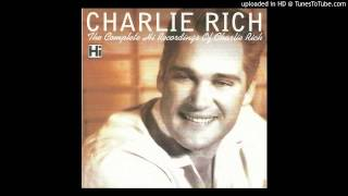 Watch Charlie Rich Im So Lonesome I Could Cry video