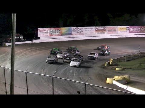 Gladiators - Volusia Speedway Park 7-9-16