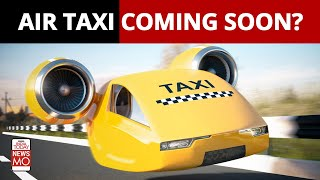 Drone Rules 2021 | Air Taxis And Drone-deliveries Can Soon Be A Possibility | NewsMo