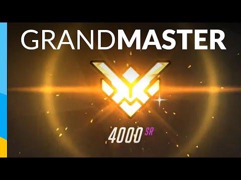 I Hit GRANDMASTER!
