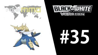 PokeMMO: Black & White | Part 35 | Bianca & Another Bridge