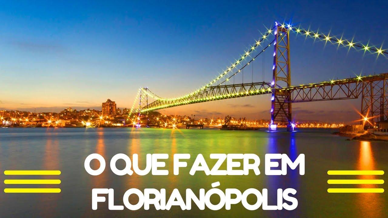 O que fazer em FLORIANÓPOLIS? Pontos Turísticos? Praias de Florianópolis - Férias Floripa