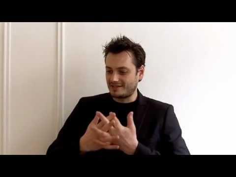 Maxim Rysanov Interview - Part 2