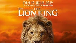 Regele Leu (The Lion King) - Spot 30 - True King - dublat - 2019
