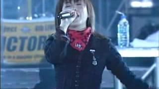 JAM Project - Dragon (LIVE)