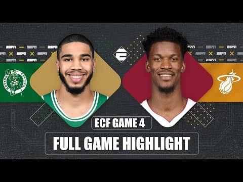 Boston Celtics vs. Miami Heat [GAME 4 HIGHLIGHTS] | 2020 NBA Playoffs