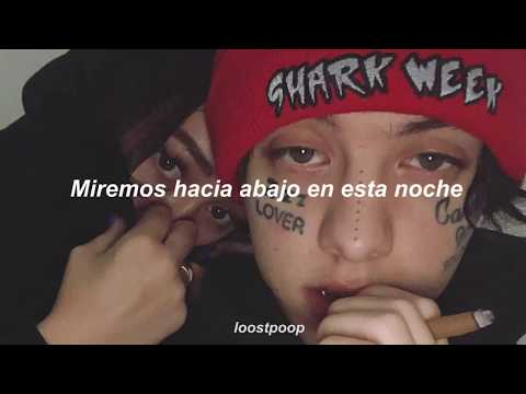 Lil Xan & Noah Cyrus - Live Or Die (Sub. Español)
