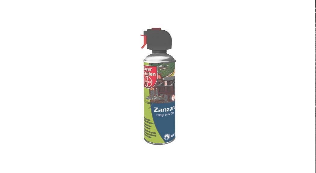 Come Eliminare le Zanzare in Giardino - Rimedi Naturali...  Doovi