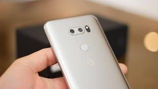 LG V30 z Oreo vs ... (telefon do zdjęć i wideo) - recenzja, Krótka Mobzilla odc. 55
