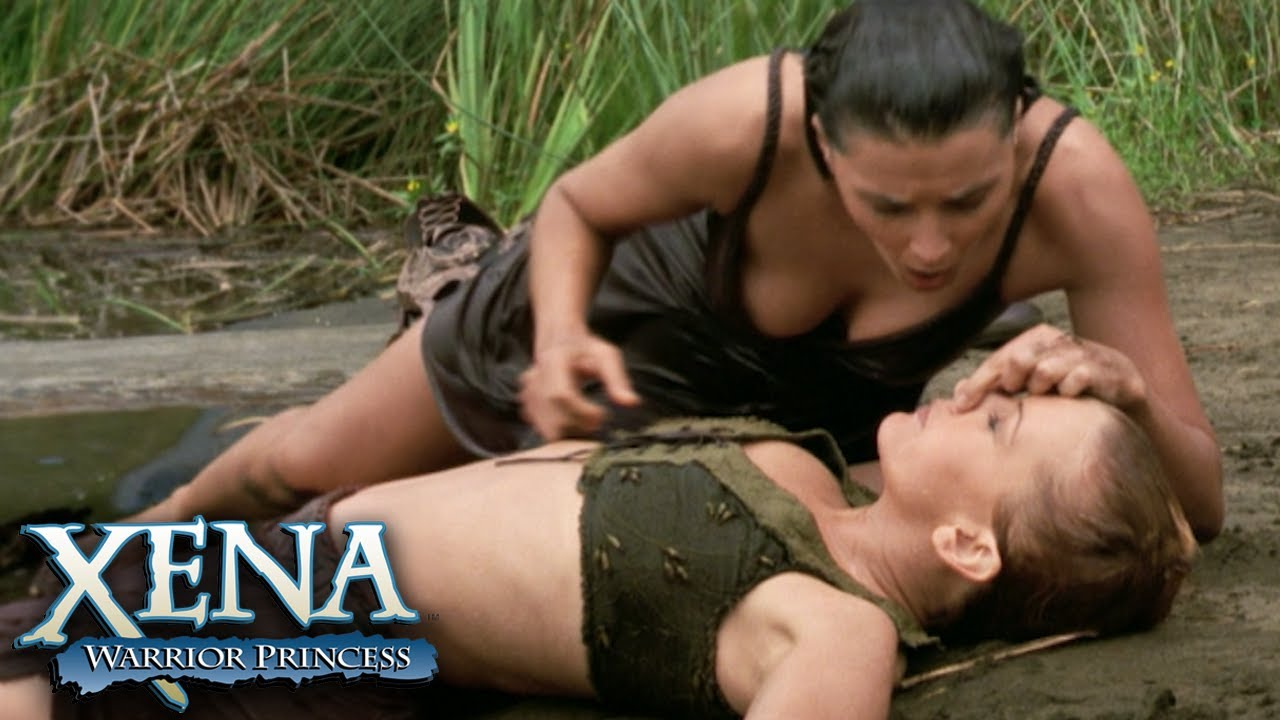 Download Dangerous Obsession | Xena: Warrior Princess