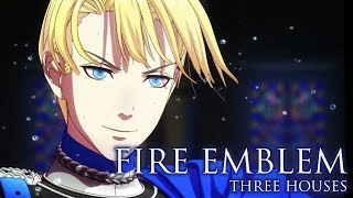 Fire Emblem: Three Houses - Official Trailer | E3 2019