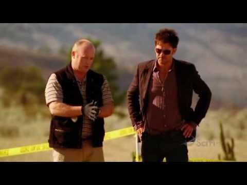 CSI: Atlantis - Solitary man