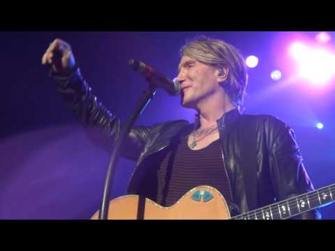 Goo Goo Dolls Name CO Springs  11 5 16