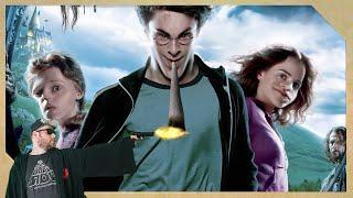 Peklo jménem Harry Potter a vězeň z Azkabanu | Filmstalker