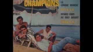 LA LONGUE MARCHE -  LES CHAMPIONS (1963)