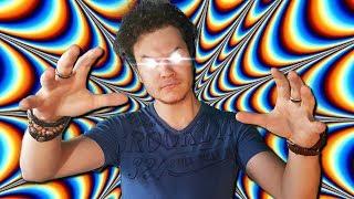 Et Si Vous Pouviez Hypnotiser N'importe Qui ? (en 360s - ft. Satuf)