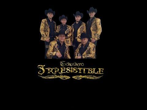 Conjunto Irresistible - Te Deseo lo Mejor 😏 2018