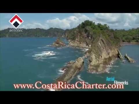 Costa Rica Helicopter Charters | Private Airplane & Jets Rental Services