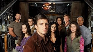 Firefly Season 1 Episode 14 Objects in Space
