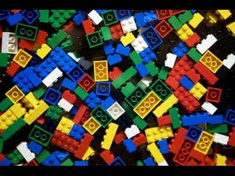 кубики игра лего