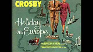 Bing Crosby - April In Portugal