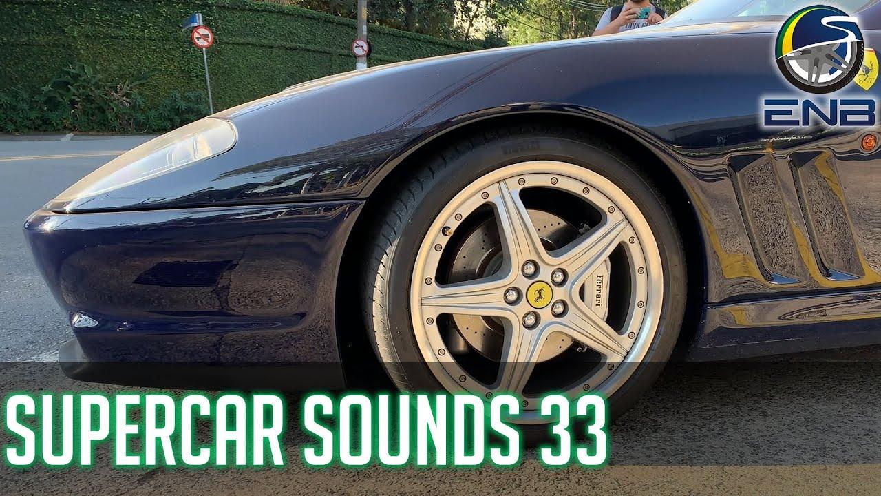 EnB - Supercar Sounds in Brazil Part 33