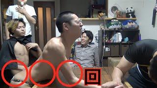 何回挑戦したらプロラグビー選手に腕相撲で勝てるのか!? thumbnail