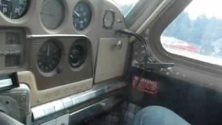 1952 Beechcraft Bonanza Checkout