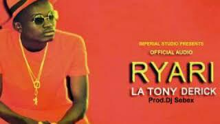 Ryari (new burundi music 2018 official audio) by latonny feat big fizzo