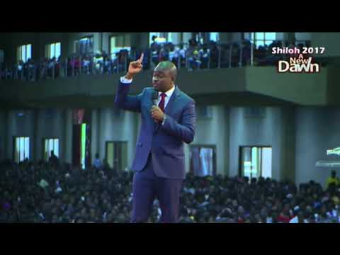 🌄 Pst. David Oyedepo Jr.|THE COST OF LEADERSHIP2|Shiloh 2017 Youth Alive Forum|Dec.7/2017