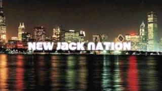 New Jack Nation - New Jack Nation feat. Tyree Cooper