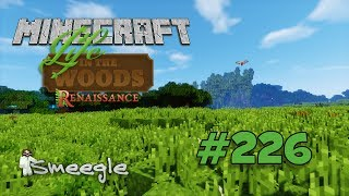 LIFE IN THE WOODS #226 - Voll durchgelabert ► Minecraft Let