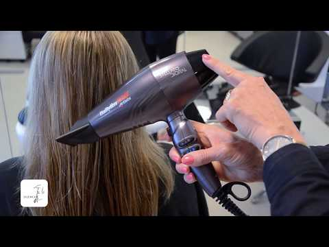 BaByliss PRO BAB7500IE Stellato Digital