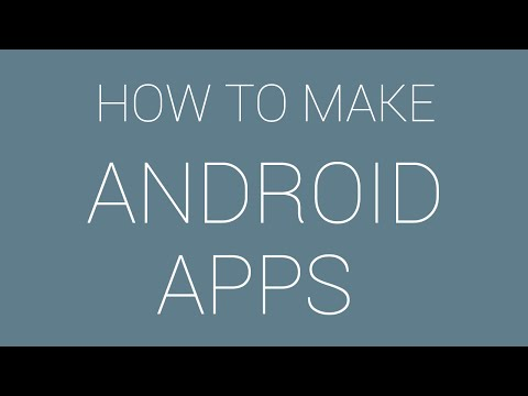 Android Studio Уроки Для Начинающих   Урок 1   Создание Программы На Андроид
